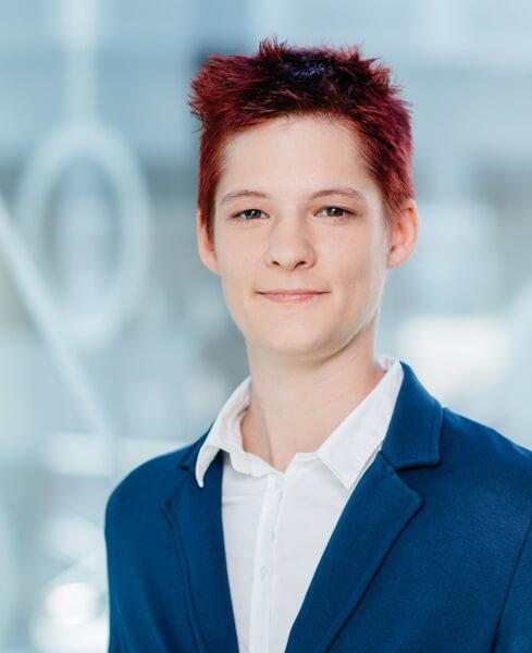 Ing. Katharina Schwebler